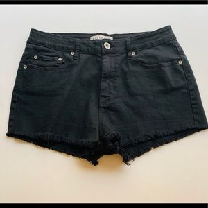 Bullhead Denim Shorts